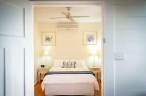 Wedding Accommodation   Figbird Cottage Shoalhaven NSW