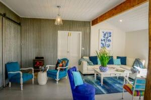 Wedding Accommodation   Figbird Cottage South Coast NSW