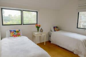 Wedding Accommodation Shoalhaven NSW | Figbird Cottage